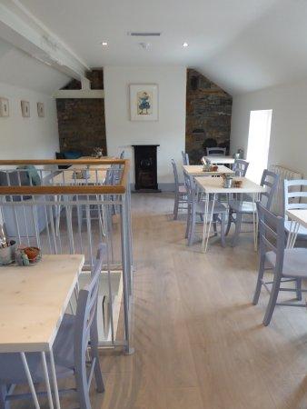 Maynooth, Irlanda: Upstairs seating