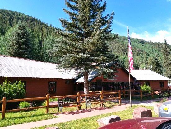 Dolores, Kolorado: Circle K Ranch