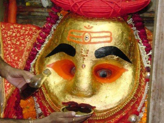 kaal bhairav ujjain hd