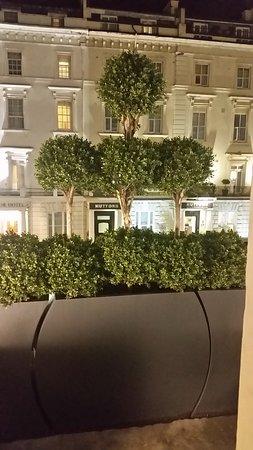 Sidney Hotel London-Victoria Photo