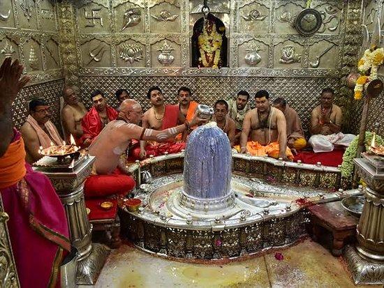 Images37largejpg Shri Mahakaleshwar Temple Ujjain Tripadvisor