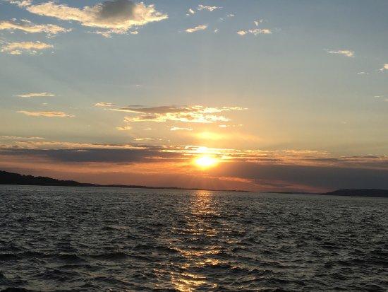 Nelson Bay, Australien: Imagine Cruises