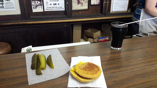 Photo of Wilensky's Light Lunch in Montreal, , CA