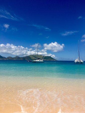 Simpson Bay, St Martin / St Maarten: Wonderful day at sea!
