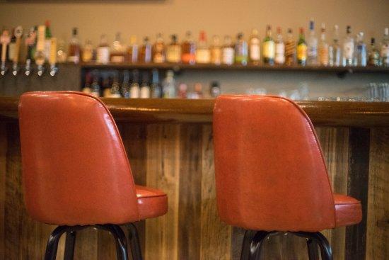 Spokane Valley, WA: The Bar