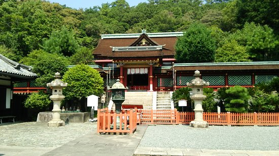 ‪Kishu Toshogu Shrine‬