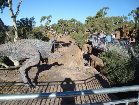 Australian Age Of Dinosaurs Winton 2018 All You Need To Know Before Go With Photos Tripadvisor