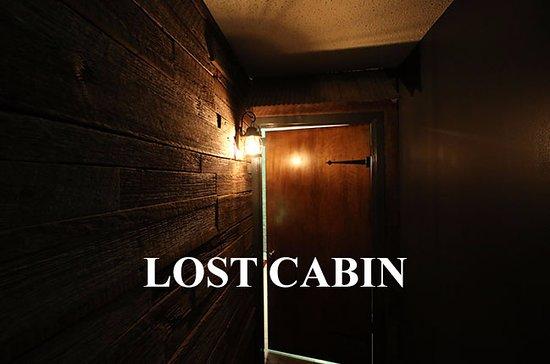 601 Escape Rooms: Lost cabin