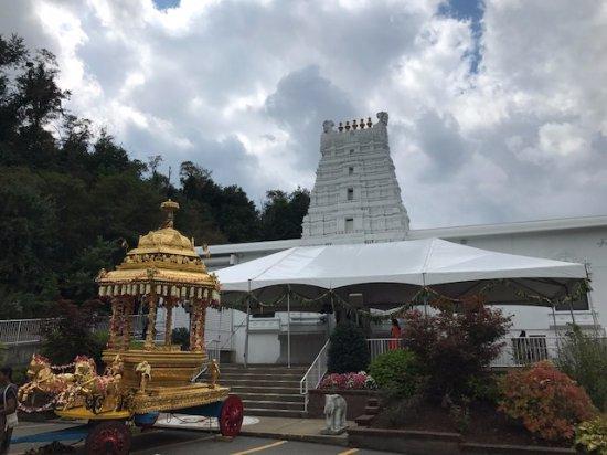 Sri Venkateswara Temple Pittsburgh 2019 All You Need To