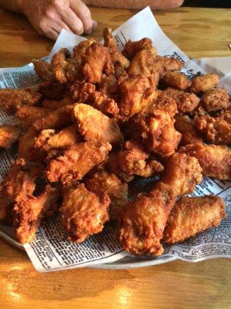 East Wenatchee, WA: 50 Chicken wings