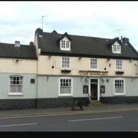 Burton upon Trent, UK: The Barley