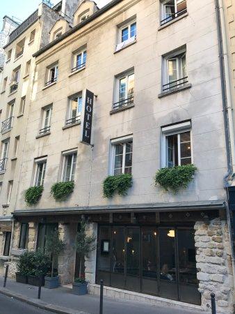 hotel sainte marie updated 2018 reviews price comparison paris france tripadvisor. Black Bedroom Furniture Sets. Home Design Ideas