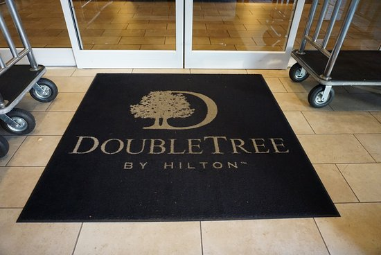 DoubleTree by Hilton Hotel Raleigh-Durham Airport at Research Triangle Park