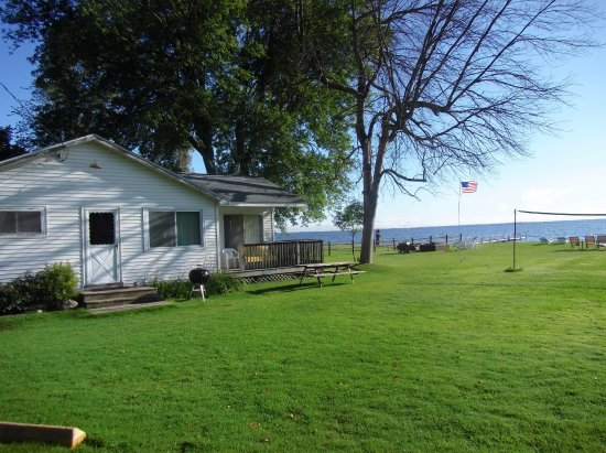 Houghton Lake, MI: Our cabin