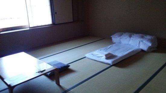 Mutsu, Japan: 客室