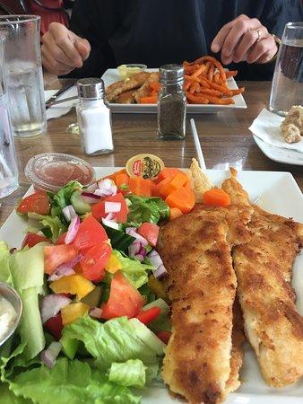 Vicki's Restaurant: photo0.jpg