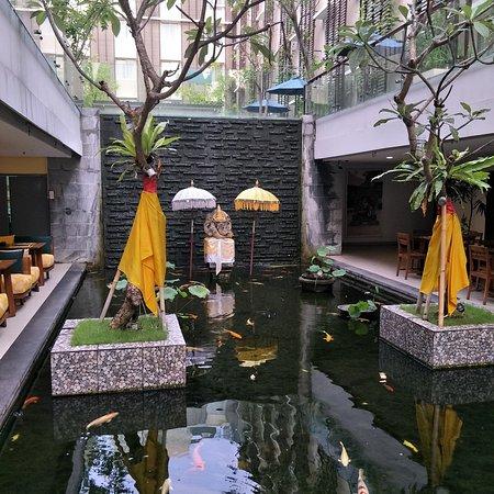 Ananta Legian Hotel: IMG_20170910_065148_large.jpg