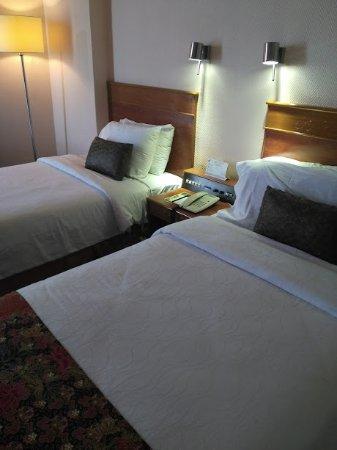 Hotel Grand Continental: Premier Floor