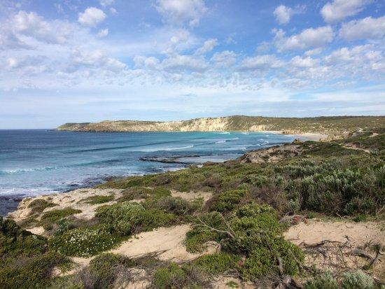 Kingscote, Australia: Pennington Beach KI