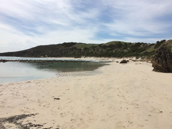 Kingscote, Australia: Stokes Bay