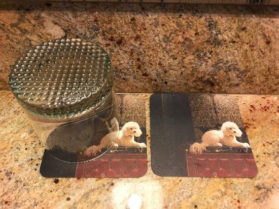 Kimpton Hotel Monaco Portland: Very dog friendly