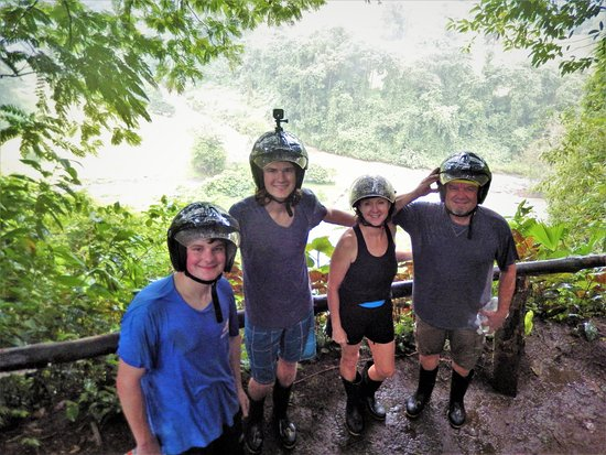 Power Wheels Adventures-Private ATV Tours: Photo Op
