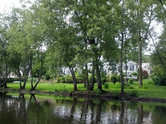 Concord, MA : Sites along the way