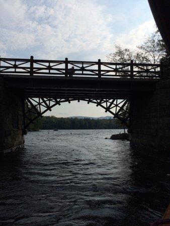 Blue Mountain Lake Boat Livery: photo1.jpg