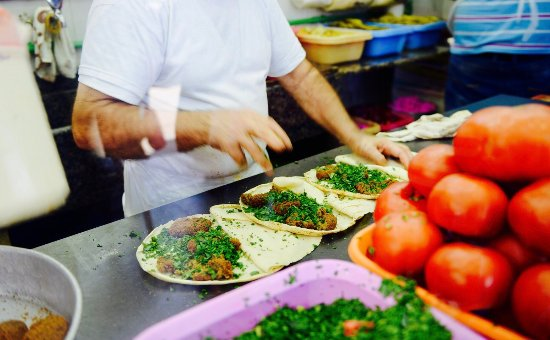 Sidon, Libanon: photo1.jpg