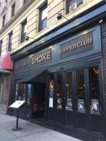 Smoke Jazz Club: photo0.jpg
