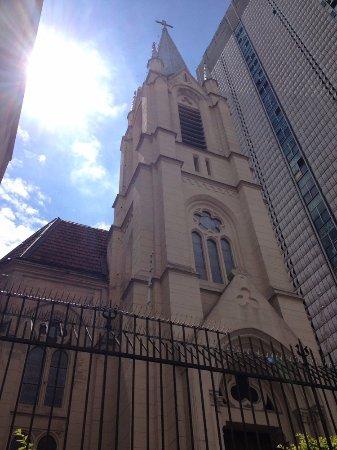 Igreja Martin Luther