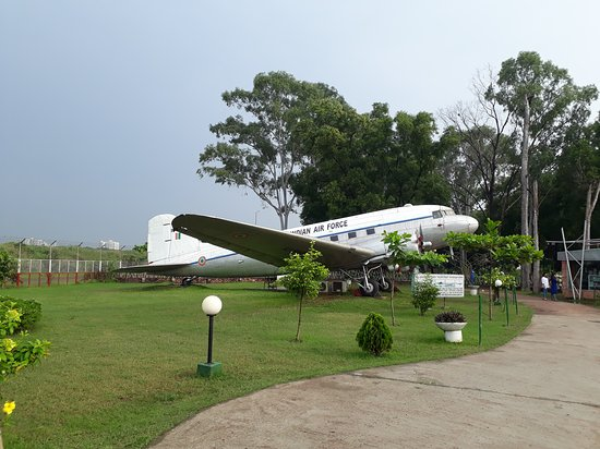 Bangladesh air force museum