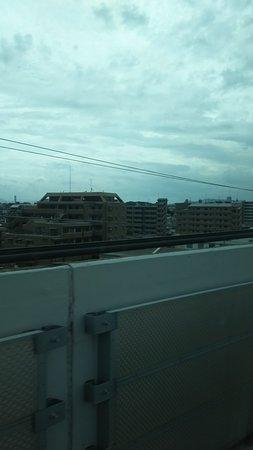 Kyushu-Okinawa, Japan: 九州新幹線