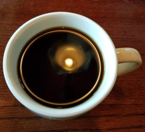 Mimi's Cafe: Coffee