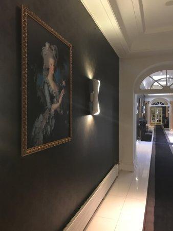 Foto de Hotel Etoile Saint-Honore