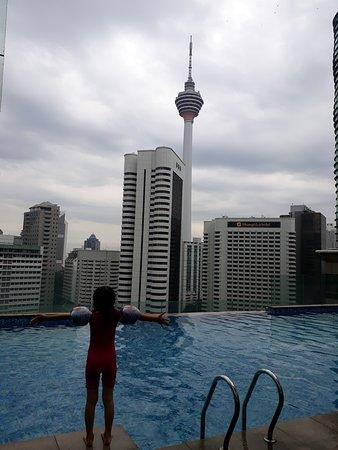 Fraser Place Kuala Lumpur Φωτογραφία