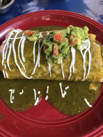 Ruben's Restaurant Isla Mujeres: photo0.jpg