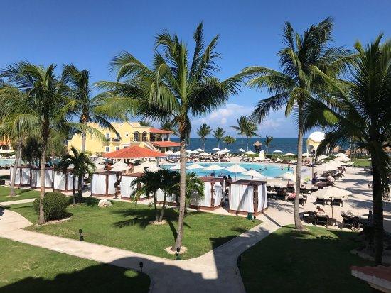 31547b34a110 Secrets Capri Riviera Cancun  Secrets Capri