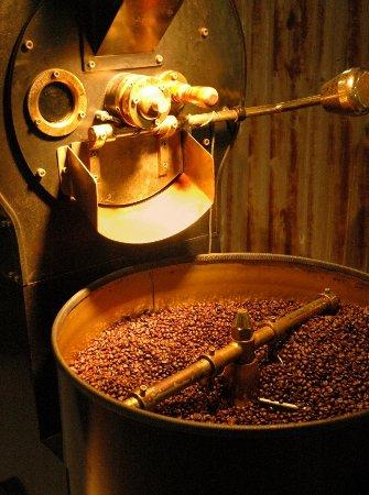 Coffee Works Photo