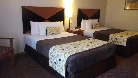 Sleep Inn Hotel Paseo Las Damas: 20170912_083351_large.jpg