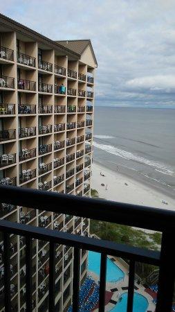 Beach Cove Resort-bild