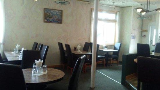 Castlegar, Kanada: Dinning room
