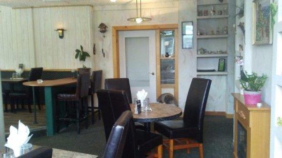 Castlegar, Canada: Dinning room