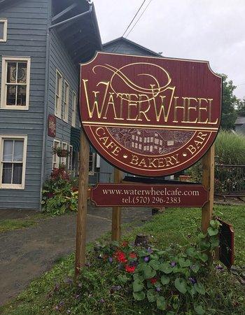 Waterwheel Cafe, Bakery & Bar : photo0.jpg