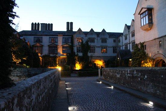 Coombe Abbey Hotel-bild