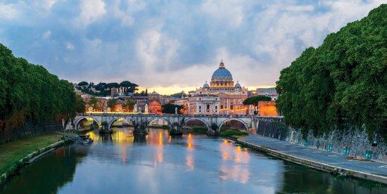 The Westin Excelsior, Rome: Rome Landscape