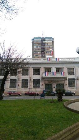Plaza de Armas Image