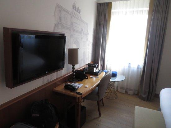 Platzl Hotel: photo0.jpg