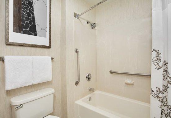 Pontiac, MI: Guest Bathroom - Shower