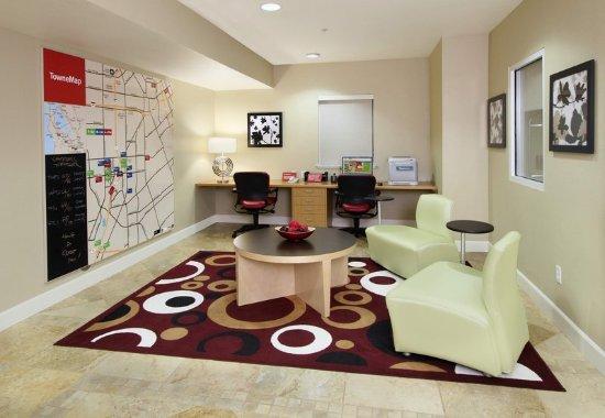 Campbell, Californien: Business Center